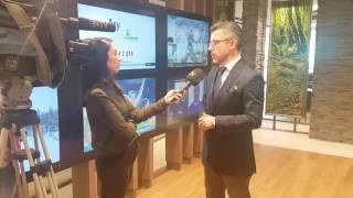 Op Dr Osman Temizkan Yumurtalık Kanserini Anlatıyor