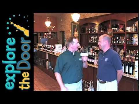Door Peninsula Winery Tour