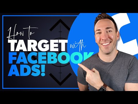 Facebook Advertising Targeting: Every Option Explained!