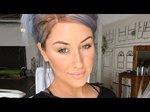 Easy Natural Makeup Look
