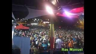 Siquirres Unity Fest 2013   Varios Artistas   Reggae Night Crew Show