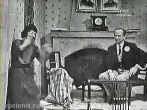 Tekst piosenki Kabaret starszych panów - Zosia i ułani po polsku