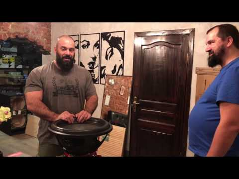 Первые впечатления от первой 18хи Кикс (видео)