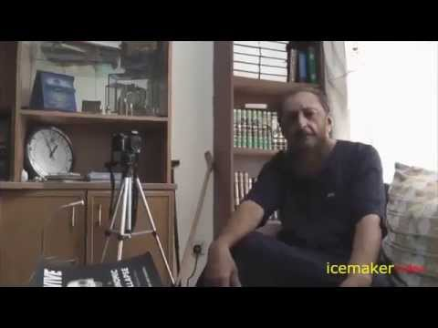 Discourse The End Times Sheikh Imran Hosein with Piero San Giorgio
