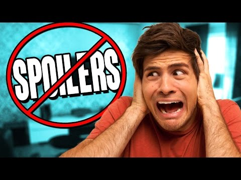 smosh - BLOOPERS & MORE SPOILERS: http://youtu.be/kyH16zBY_vI STAN LEE'S WORLD OF HEROES! http://youtube.com/worldofheroes Check out the SMOSH STORE! http://smo.sh/1...