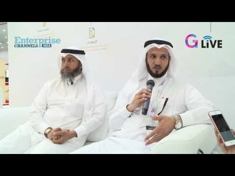Dr Jassim Haji, Director IT - Gulf Air
