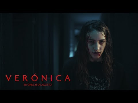Verónica - Teaser Tráiler Oficial HD?>
