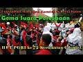 Persiapan Marching Band SDN Percobaan Gema Suara Percobaan tampil di HUT PGRI ke 72