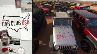 Moab (UT) United States  city pictures gallery : Jeep Jamboree | Moab, UT | Car Club USA