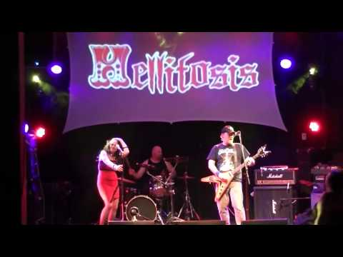Hellitosis @ The Cannery