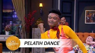 Video Pak Samsul Pelatih Dance Terkocak MP3, 3GP, MP4, WEBM, AVI, FLV Agustus 2018
