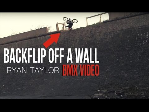 Industry BMX | Taylor Made Frame Promo