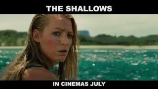 Nonton THE SHALLOWS - OFFICIAL TRAILER Film Subtitle Indonesia Streaming Movie Download