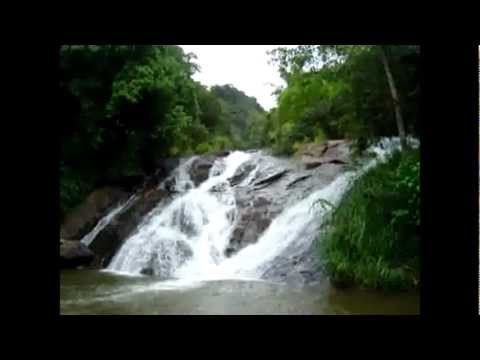 Cachoeira da Concórdia- Vargem Alta, Trabalho de Escola