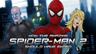 Nonton How The Amazing Spider-Man 2 Should Have Ended Film Subtitle Indonesia Streaming Movie Download