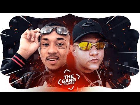 MC L Da Vinte e MC Fahah - Quem tem dinheiro tá na moda (Lyric Video)