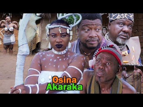 Osina Akaraka (Destiny Bearer) Season 2 - 2019 Latest Nigerian Nollywood Igbo Movie Full HD