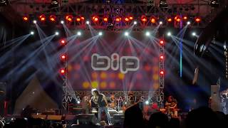 Video B I P - Ada Yang Hilang (Live in Surabaya 2017) MP3, 3GP, MP4, WEBM, AVI, FLV Desember 2017