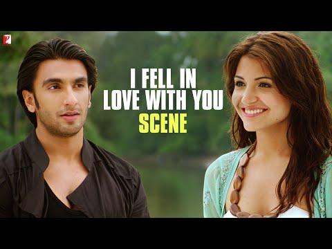 Scene:Will You Marry Me... Ishika | Ladies vs Ricky Bahl |  Ranveer Singh | Anushka Sharma