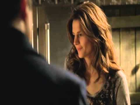Castle & Beckett: Gravity