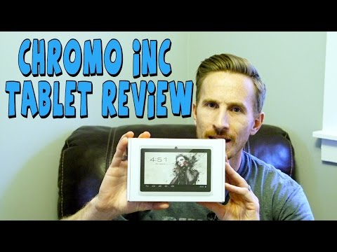 CHEAP ANDROID TABLET UNBOXING AND REVIEW