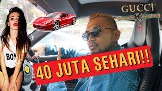 Video BELANJA GUCCI PAKE FERRARI DI MALAYSIA!! #ROYALTRIP MP3, 3GP, MP4, WEBM, AVI, FLV Maret 2019