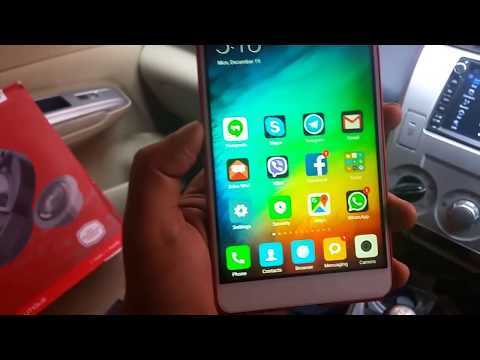 joying android head unit 2GB Review - Problems and Thoughts (5.1.1 lollipop)