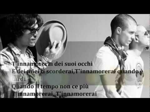 , title : 'Studio 3 - T'innamorerai + testo.wmv'