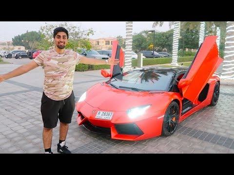 MY NEW CAR *REVEAL*