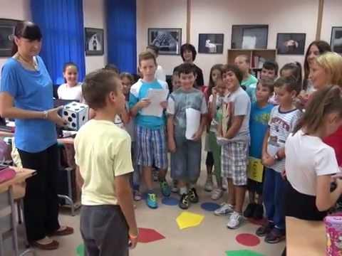 ПОЧЕЛА ШКОЛИЦА НТЦ УЧЕЊА ЗА ДЕЦУ