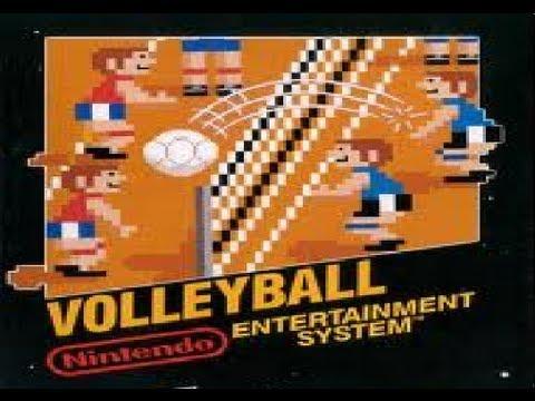 volleyball nes wiki