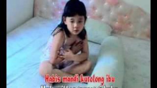 Bangun Tidur Lagu Anak Anak Indonesia Karya Pak