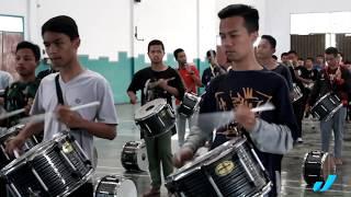 Syubbanul Wathon Marching Band #2