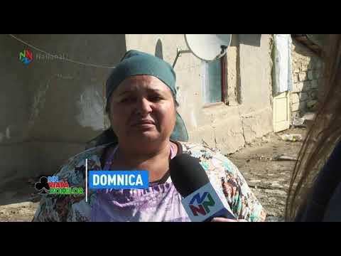 Din viata romilor - 12 octombrie 2019