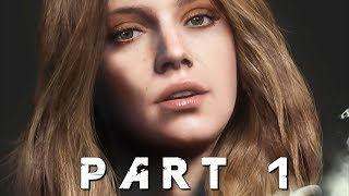 FAR CRY 5 Walkthrough Gameplay Part 1 - INTRO (PS4 Pro)