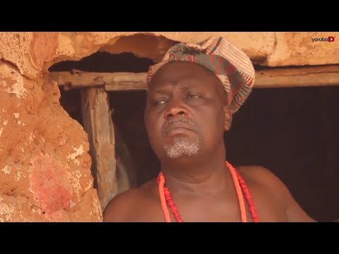 Aje Arugbo Latest Yoruba Movie 2018 Epic Drama