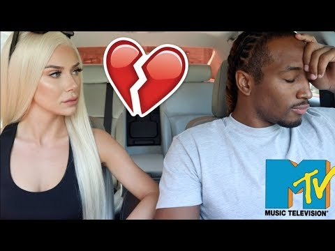 IM GOING ON ANOTHER REALITY TV SHOW PRANK ON MY GF (LEADS TO BREAK UP)
