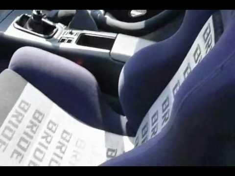 シルビア S14 前期  オリジンエアロ カーツLSD with CARSHOP LEAD
