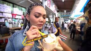 Video COMEDY TRAVELER - Surganya Cewe Cewe Di Thailand (13/5/18) Part 2 MP3, 3GP, MP4, WEBM, AVI, FLV Oktober 2018