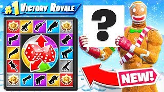 Fortnite BOARD GAME  *NEW* Game Mode in Fortnite Battle Royale