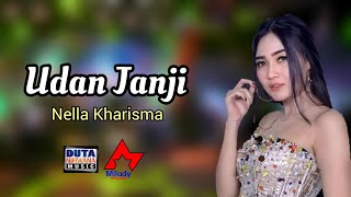 Video Nella Kharisma - Udan Janji [OFFICIAL] MP3, 3GP, MP4, WEBM, AVI, FLV Mei 2019