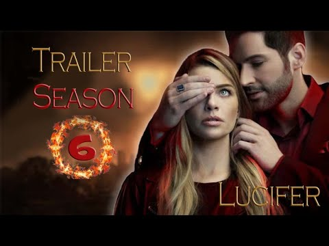 Lucifer Official Season 6 Trailer Immortalized Fanmade