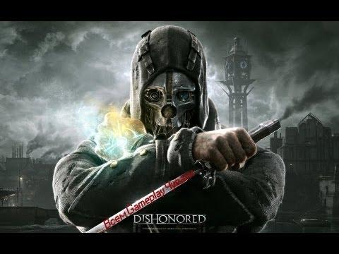 геймплей Dishonored (CD-Key, Steam, Россия и СНГ)