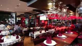 Little Italy Italian Restaurant Bangkok Nightlife
