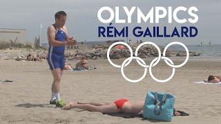 Rémi Gaillard powrócił i to w jakim stylu – Olimpiada 2021