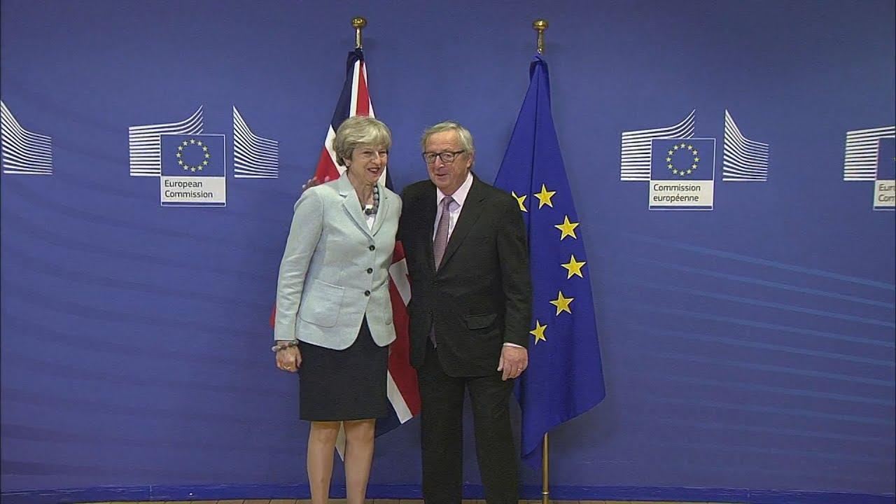 Brexit: Πρόοδος στις συνομιλίες σύμφωνα με την Κομισιόν