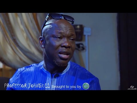 Professor JohnBull Season 3 - Episode 5 (Expensive Ceremonies)
