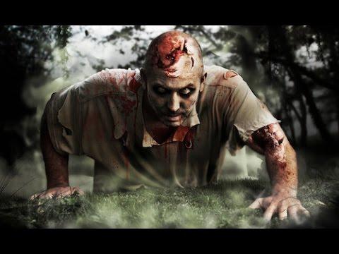 Top 3 vụ tấn công của 'Zombie' ngoài đời thật