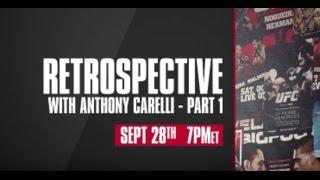 Anthony Santino Marella Carelli on Japanese vs. American Pro Wrestling Culture | Retrospective by Fight Network