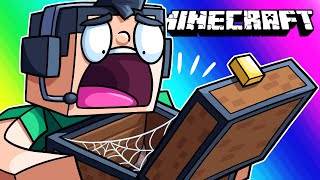 Video Minecraft Funny Moments: The Minority Cave - Stealing Nogla's Diamonds MP3, 3GP, MP4, WEBM, AVI, FLV Agustus 2019